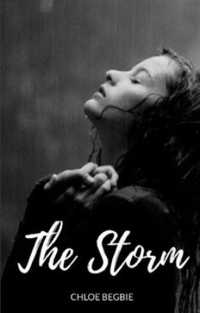 The Storm by chloe_begbie