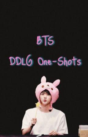BTS DDLG One-Shots by jungkooksgotjams