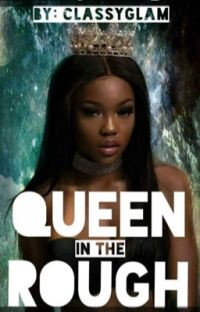 Queen in the Rough  cover