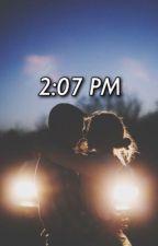 2:07 PM || Modern bellarke by bellvrkee