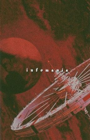 INFOMANIA r5  by the_talking_sword