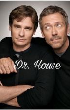 Dr. House  by AndreeaMiraculous