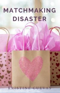Matchmaking Disaster cover