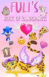 Fuli's Book Of Randomness~ cover