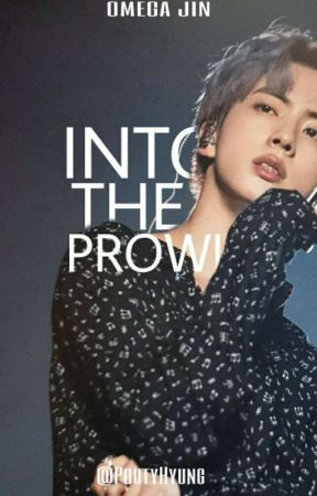 Into The Prowl • Omega Jin by PoutyHyung