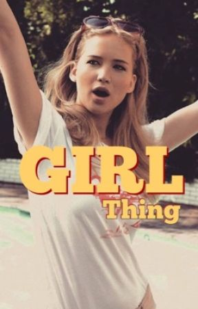 Girl Thing by wonderhell