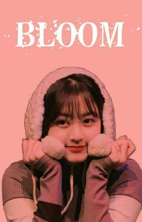 Bloom by wang_jks