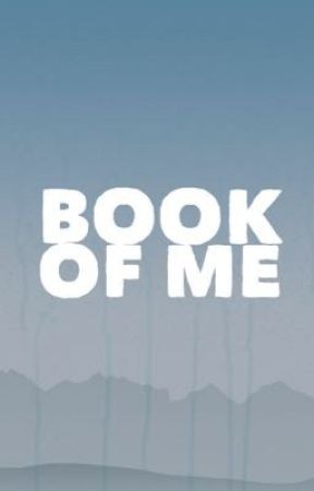 Book Of Me by TheStayFly