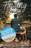 Finding Everett | ✔️ cover