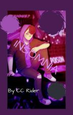 Insomnia by theccrider2014