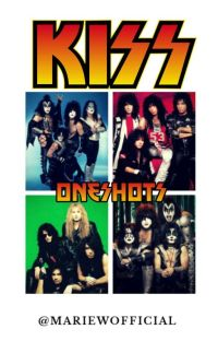 KISS Oneshots (COMPLETED) cover
