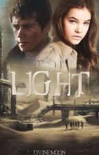 Light ➳ TST, Thomas [2] ✓ by Divinemoon