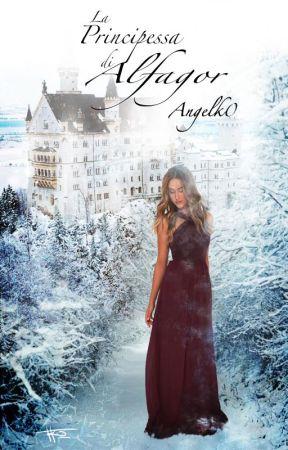 La Principessa Di Alfagor// Wattys2020  by AngelK0