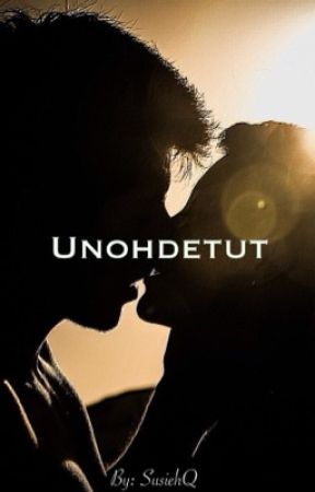 Unohdetut by SusiehQ