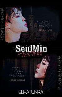 SeulMin // Texting ✓ cover