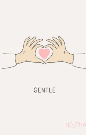 Gentle by HD_Pharaoh