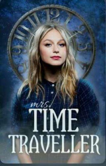 Mrs Time Traveller