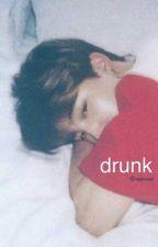 drunk || pjm (discontinued) by oppaaar