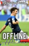 Offline    Benjamin Pavard cover