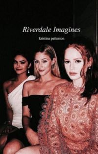 Riverdale Imagines cover
