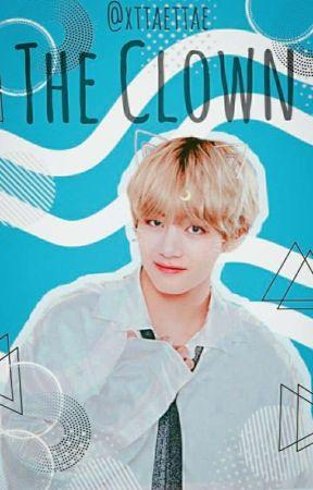 the clown - kth + kjs by xttaettae