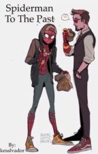 SpiderMan to the Past by kesalvador