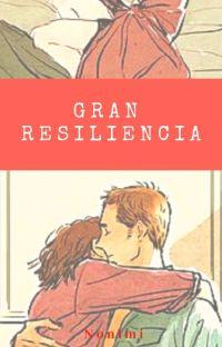 Gran Resiliencia  (Cherik) cover
