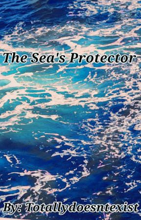The Sea's Protector (Fem. Percy x Young Justice) by Totallydoesntexist