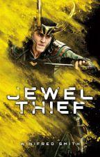 Jewel Thief ◇ L. Laufeyson by winifredsmith