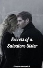 Secrets of a Salvatore Sister by Flowerchica29