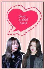 One Sided Love    SeulRene by kkotpiurira