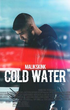 Cold Water || Zayn Malik Version by malikskink