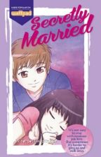 Secretly Married (English) by forgottenglimmerENG