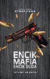 ENCIK MAFIA ENCIK DUDA (©) cover
