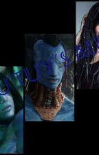 Tsu'tey's Alien  by AlecAlexC