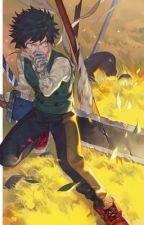 Magitec Midoriya: One More Fantasy! by Maxpower1017