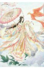Thần vương độc phi: Thiên tài luyện đan sư by thuha2009