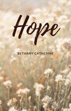 Hope by PixiesandDust