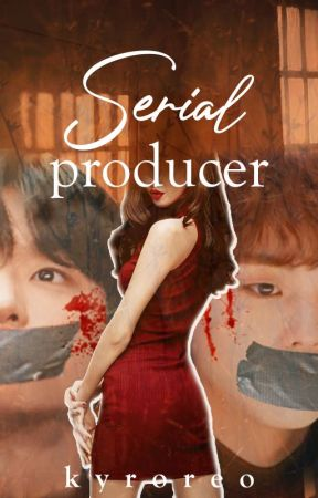 Serial Producer  ||  X1 Mystery Interactive by jageunbyeol