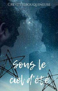 Sous le ciel d'été (Boy×Boy) cover