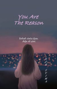 You Are The Reason cover