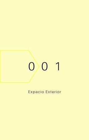 0 0 1 by ExpacioExterior