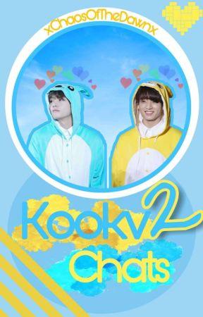 Kookv Chats [2] by xKaos_kv