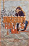 Everybody Hates Me cover