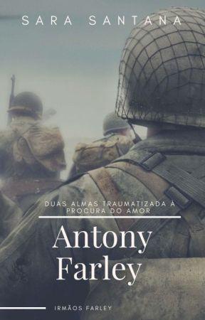 Antony Farley  by SSSantana9
