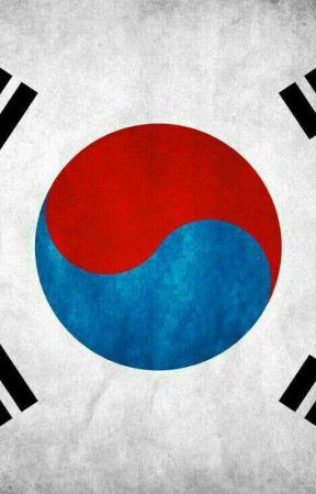 Fakty i ciekawostki- Korea Południowa by me-forever-alone