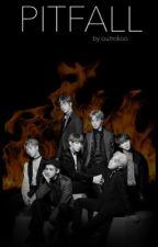PITFALL || JUNGKOOK X BTS MAFIA by outrokoo