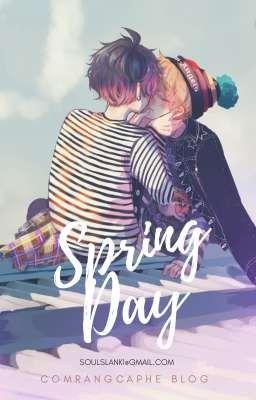 [ Yoontae] Spring Day
