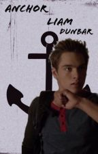 Anchor// Liam Dunbar (editing/on hold) by Luma5351