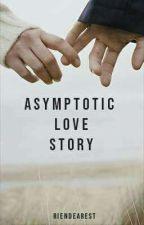 Asymptotic Love Story by iamriendearest